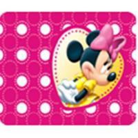 Buy cheap Custom Heat transfer printed fabric + polyester + rubber Waterproof Wear-resisting  mouse pads from wholesalers
