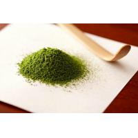 Buy cheap Smashed Organic Matcha Green Tea Powder With USAD Certificate from wholesalers