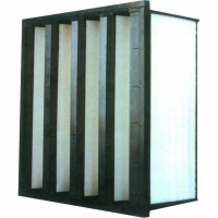 Buy cheap High Temperature Resistant ISO HEPA Filter Purifier from wholesalers