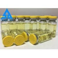 Buy cheap Primobolan Depot Bulking Cycle Steroids Methenolone Enanthate Muscle Building from wholesalers