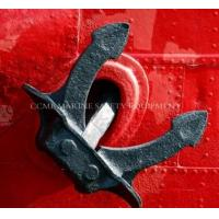 Buy cheap Marine stockless anchor with BV All kinds of marine ship anchor from wholesalers