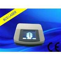 """Buy cheap Micro Diameter Spider Vein Removal Machine , 8.4"""" Inch Color Touch Screen from wholesalers"""
