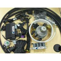 Buy cheap Full set 4cyl LPG Sequential Injection System Conversion Kits for automobile from wholesalers