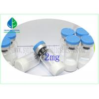 Buy cheap Fat Loss Human Growth Hormone Peptide MGF 2mg IGF-1EC Mechano Growth Powder from wholesalers