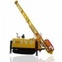 Buy cheap Track Mounted Hydraulic Drilling Rig from wholesalers