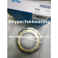 Buy cheap Brass Cage 7216M 7217M 7218M Angular Contact Ball Bearing for Rolling Mill from wholesalers