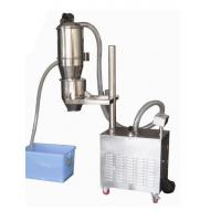 Buy cheap Three Way Valve Control Pneumatic Vacuum Feeder With Vortex Pump from wholesalers