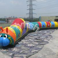 Buy cheap inflatable tunnel tent from wholesalers