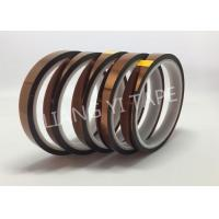 Buy cheap High Performance Die Cut Masking Tape For High Temperature Painting from wholesalers