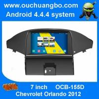 China Ouchuangbo Chevrolet Orlando 2012 car dvd gps stereo radio with mirror link AUX usb on sale