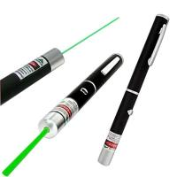 Buy cheap Green Laser Pointer from wholesalers