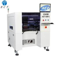 Buy cheap HCT-600-L Multi-Functional SMT Machine High accuracy from wholesalers