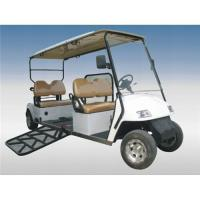 Buy cheap Electric car for handicapped from wholesalers