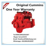 Buy cheap 180hp euro 4 engine for truck Cummins truck engine for sale from wholesalers