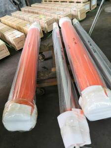 Wholesale Doosan  DH340 ARM    hydraulic cylinder TUBE from china suppliers