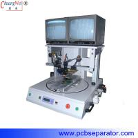 Buy cheap affordable FPC to PCB hot bar welding machine pulse heat CWPC-1A from wholesalers