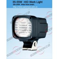 Buy cheap SM-2006_ Automotive HID work lights from wholesalers