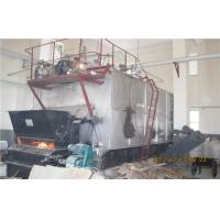 Buy cheap Most Efficient 1 Ton Oil Fired Steam Boiler , Natural Gas Heating Boiler from wholesalers