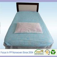 Buy cheap The antibacterial disposable medical bedsheet from wholesalers