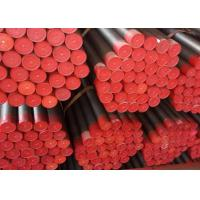 Buy cheap Wireline Metric Drill Rod High Tensile Strength Geological Drill Pipe DCDMA from wholesalers