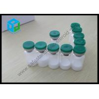 Buy cheap Anti Estrogen CJC 1295 Peptides Steroids Supplements For Building Muscle / Fat Burning from wholesalers