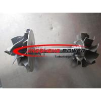 Buy cheap S300 Turbo Charger Shaft And Wheel K418 Material Turbine Shaft Wheel from wholesalers