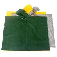 Buy cheap Reusable Unicolor Raincoat Dress with Snap Button from wholesalers