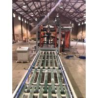 Buy cheap Fire Resistance Mgo Board Production High Output Line Eco Friendly from wholesalers