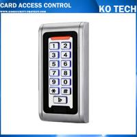 Buy cheap KO-W200 stocked card reader for door access control for samll office from wholesalers