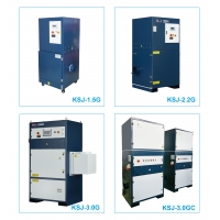 Buy cheap 2600m3/H Air Flow Laser Fume Extractor 1500x3000m from wholesalers