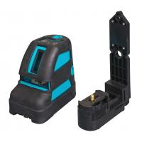 Buy cheap High Visibility Rotating Laser / Line Laser Level Instrument EL-502 with 5 Dots 1V 1H  from wholesalers
