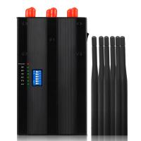 Buy cheap Cell Phone Jammer wholesale China Jammer Factory GSM 3G 4G Phone Jammer Manufacturer from wholesalers