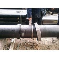 Buy cheap EN598 545 ISO2531 Restrained Joint Ductile Iron Pipe Corrosion Resistance product