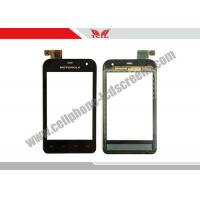 Wholesale Motorola XT320 Replacement Touch Screen Digitizer , Original Motorola Touch Screen from china suppliers