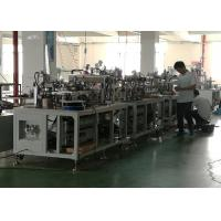 Buy cheap Stainless Steel Valve Assembly Machine 0.4--0.6Mpa For Tire Main Components from wholesalers
