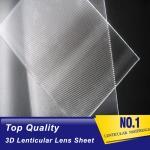 Buy cheap 70 lpi lenticular lens-3d lenticular printing sheets material for inkjet printer and uv flatbed printer Uzbekistan from wholesalers