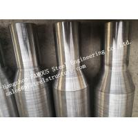 Buy cheap MC3 Forged Work Roller Steel Rolling Mill Steel Buidling Kits For Cold - Rolling Mills from wholesalers