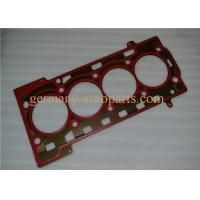 Buy cheap Metal Cylinder Head Cover Gasket , Tiguan 1.4L 03C103383AE Valve Head Gasket from wholesalers