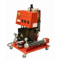 Buy cheap Polyurethane Injection Insulation Foam Moulding Machine (FD-211) from wholesalers