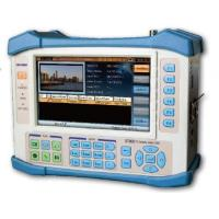 Buy cheap TV&Satellite Analyzer S7000 CATV/DVB-C/H/S/T/S2/T2/MPEG4/2/Satellite from wholesalers