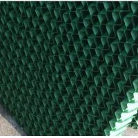Buy cheap cooling pad for household Air Conditioner Parts, Evaporative Cooling Pad from wholesalers