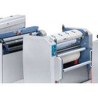 Buy cheap Compact Size Digital Print Lamination Machines With Powder Brushing Device from wholesalers
