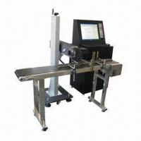 Buy cheap Laser Printer, Used for Date Coding in Bottled Water/Beverage from wholesalers