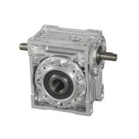 Buy cheap NMRV Series Aluminium Worm Reduction flender gearbox from wholesalers
