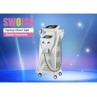 Buy cheap Face Lifting Laser Beauty Machine , Permanent Beauty Care Equipment Grey from wholesalers
