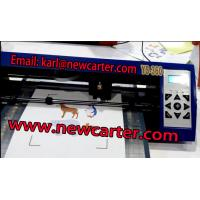 Buy cheap Mini Cutting Plotter With AAS Artistic Cutter 12'' Vinyl Cutter Automatic Contour Cutter from wholesalers