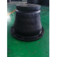 Marine Cone Type Rubber Dock Fenders Marine Port Cone Type Rubber Bumpers Manufactures