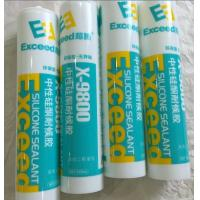 Buy cheap High Temperature Resistance Neutral Cure Silicone Sealant Non - Pollution from wholesalers