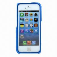 Buy cheap Metal Bumper Cases for iPhone 5 from wholesalers