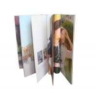 Buy cheap Business Brochure Booklet Printing Design Templates Professional Flyers Online from wholesalers